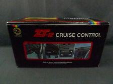 Vintage Cal Custom Cruise Control Zt-12 New Old Stock (Read)