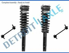2010 2017 Ford Fusion Milan 2 5l Front Strut Coil Spring Sway Bar Links Fits