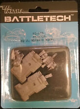 Ral Partha BattleTech 20-678 Typhoon (2) (Mint, Sealed)