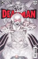 Deadman #1 of 6 ~~ Glow in the Dark Cover ~~DC COMICS  NEAL ADAMS