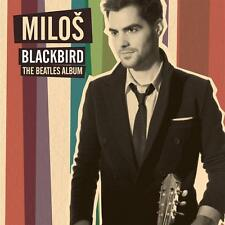 Blackbird-The Beatles Album von Milos Karadaglic (2016), Neu OVP, CD