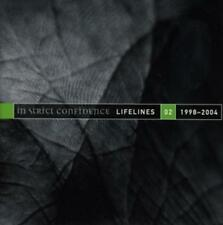 In Strict Confidence - Lifelines, Vol.2 (1998-2004) The Extende - CD NEU
