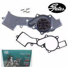 GATES Engine Water Pump for Nissan Pathfinder V6; 3.3L; VG33E Eng 1996-2000