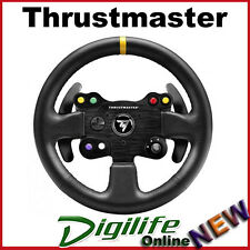 Thrustmaster Leather 28 GT Wheel Add On For T300,T500,TX Racing Wheels