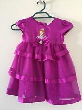 Disney Princess Babies Dress-Up Dress - Size 2 - Disney Store