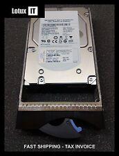 IBM 450GB 15K FC 3.5 HDD 44X2451 46C4481 44X2450 DS4700 DS4800 Fibre