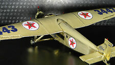 1930s Antique Vintage Airplane Aircraft Model Pre WW2 WWII Military Armor 1 48