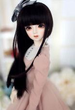 1/4 BJD Doll SD Doll Girl little monica Elena Free Face Make UP+Free Eyes