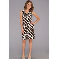 Tommy Bahama Leopard Daze Dress $128 - Women's Size L