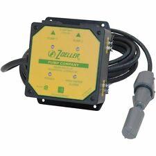 Zoeller 10 0804 Smart Pak Plus Residential Sump Pump Alternator