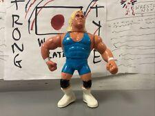 WWF Mr Perfect Hasbro Series 8 1994 Wrestling Figure Hennig WWE WCW NEAR MINT !