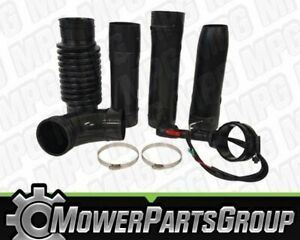 (1) OEM RedMax EBZ7500RH Leaf Blower Tube Kit w/ Right Hand Grip 577241201