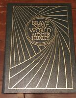 Brave New WorldAldous Huxley100 Greatest Books 1978; MINT
