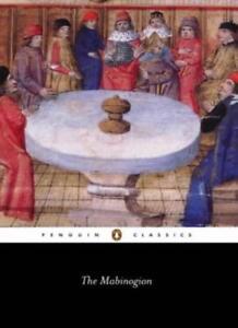 The Mabinogion (Penguin Classics),Jeffrey Gantz