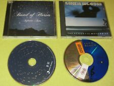 Band Of Horses ‎Infinite Arms & Luka Bloom ‎The Acoustic Motorbike 2 CD Albums R