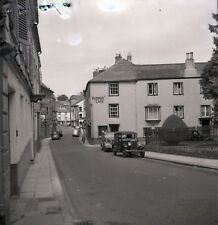 Lot of 40 Vintage B/W Negatives People Places 1940s 50s 60s Mixed Sizes mxtlot6