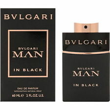 Bvlgari Eau de Parfum Black Fragrances