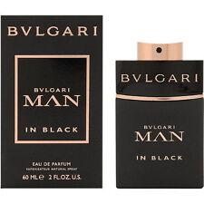 Bvlgari Black Fragrances for Men