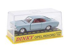 Dinky 1405 Opel Rekord Coupe 1900 (Atlas) OVP - 0761