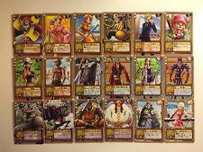 One Piece Card Game Part PA Reg Set 36/36