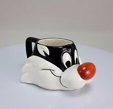 Warner Brothers Sylvester the Cat Coffee Mug by Applause