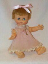"11"" Vintage Horsman Baby Doll"