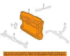VW VOLKSWAGEN OEM 11-16 Jetta-Radiator Core Support Bracket Panel 5C6805588R