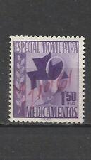 819- SELLO FISCAL EMITIDO POR LA FNMT.ESPECIAL MOVIL MEDICAMENTOS 1,50 PESETAS.