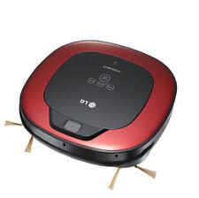 LG Staubsauger mit Rotationsbürsten
