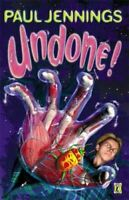 Undone! by Paul Jennings 9780140368239 | Brand New | Free UK Shipping