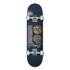 "Plan B Team Streets 7.75"" Complete Skateboard"