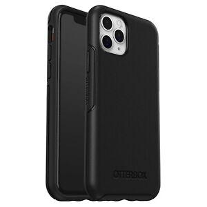 OtterBox Apple IPhone 11 Pro Symmetry Case Hard Thin Raised Edges Back Cover