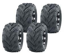 Set of 4 WANDA 145/70-6 Go-Kart Tires 145x70x6 145x70-6