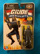 Gi Joe Cobra Trooper Resolute MOC
