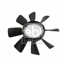 Fan Blade (Fits: VW & Audi) | Febi Bilstein 34466 - Single