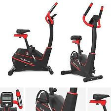 Cardio Exercise Bike Machine Magnetic Cycle Fitness Aerobic Alpina S