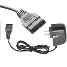 AC to DC 12 Volt 500mA 12V Power Adapter 4 Pin Molex Connector PC Computer