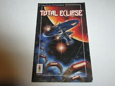 Total Eclipse - 3DO - Instruction Manual Only -