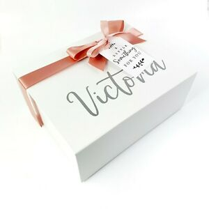 Will You Be My Bridesmaid Box | Personalised | Wedding Proposal Gift