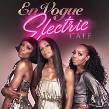En Vogue - Electric Cafe (NEW CD)
