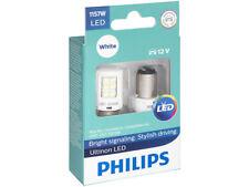 2x PHILIPS ULTINON 1157 WHITE 1157ULWX2 INTERIOR SIGNALING STOP TAIL BACKUP LED