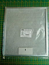 Genuine Hoover/Candy Metal Mesh Grease Filter 305mm x 265mm  93952919