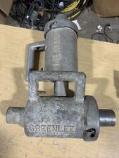 Greenlee Ensley 5016643.3 String/Pull Line Blower Blow Gun Attachment B208