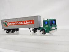 MES-51669Shinsei mini 1:128 Truck sehr guter Zustand