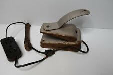 Vintage Mercury Electronics Sewing Machine Foot Pedal Untested
