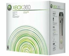 Xbox 360 20GB Console Bundle w/ Forza 2 & Marvel Ultimate - White [Xbox 360] NEW