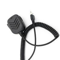 Handheld/Hand Shoulder Mic with Speaker For Icom Radio IC-V8 IC-V82 IC-U82 New