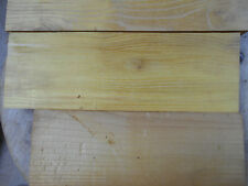 Bodark Duck Call Knife Handle Osage Bois d'Arc Turning Crafts Wood Game Calls