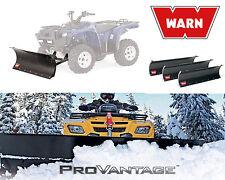 WARN Provantage ATV Schneeschild Schneepflug Pflug Can Am Outlander 650 800