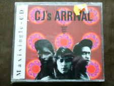 Blow up   Maxi  CD    IT SHOULD HAVE BEEN ME von  CJ´S ARRIVAL  noch OVP